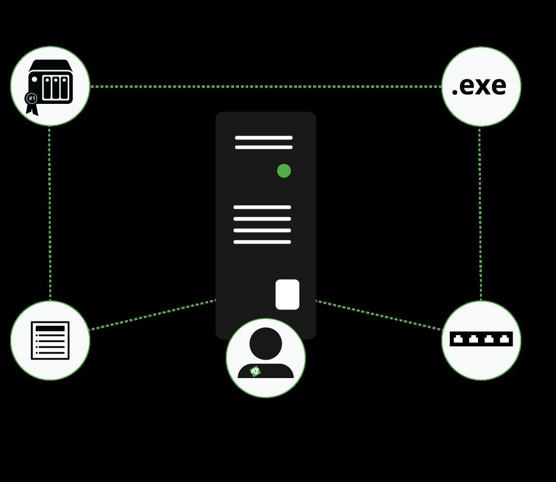 Rozwiązania serwerowe szyte na miarę dopasowane do potrzeb