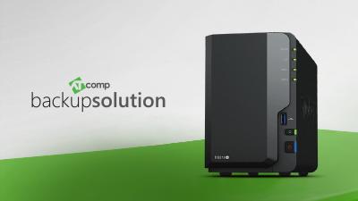 ATcomp Backup Solution Compact zdjęcie serwera