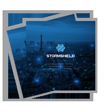 E-book Stomshield Zintegrowany system ochrony sieci klasy Next Generation Firewall i UTM