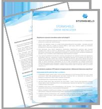 E-book Stormshield okiem menedżera