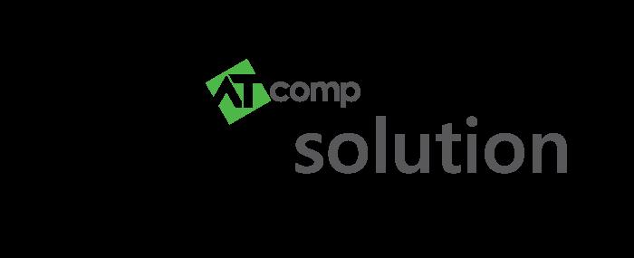 Logo ATcomp Backup Solution