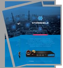 E-book Stormshield Case Study studium przypadku