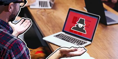 Jak uchronić się przed ransomware - backup