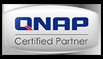 QNAP certyfikowany partner